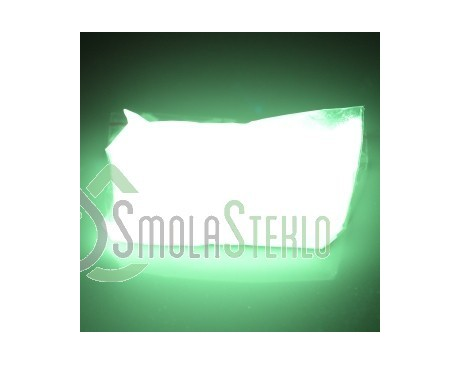 Люминофор (зелёный) (20 гр)