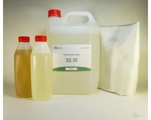 Эпоксидная смола ЭД20 (5 кг) + отвердитель ПЭПА (0,5 кг) + пластификатор ДБФ (0,5 кг)+ стеклоткань 5 м2