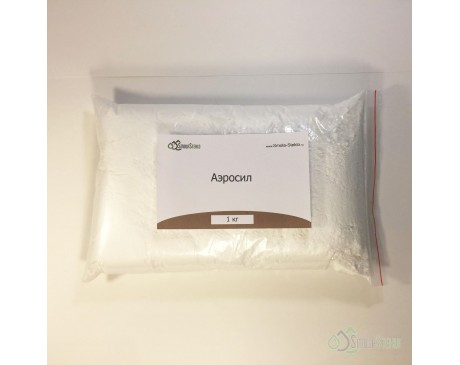 Аэросил 200 (11 л/1 кг)