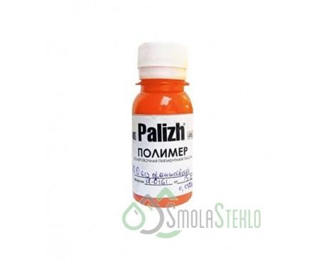 Колеровочная паста (50 гр) (Оранжевый)