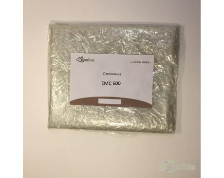 Стекломат ЕМС-600 (125) эмульсионный (1 м)
