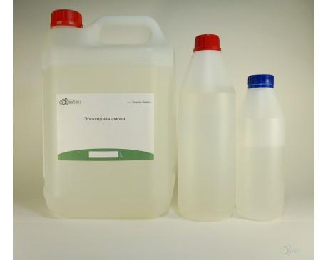 Набор эпоксидный прозрачный ХТ 116 А + Б (13 кг)