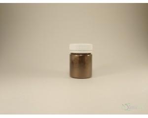 Пигмент перламутровый коричневая медь (10 гр)