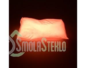 Люминофор розовый (20 гр)
