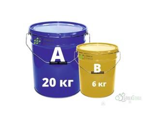 Пропитка Б-ЭП 075 (26 кг) (75%)
