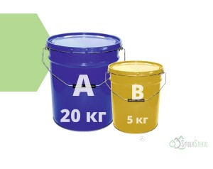 Пропитка Б-ЭП 095 (25 кг) (95%)
