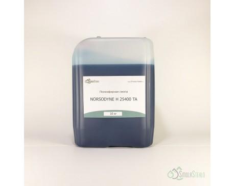 Полиэфирная смола NORSODYNE Н 25400 (10 кг)