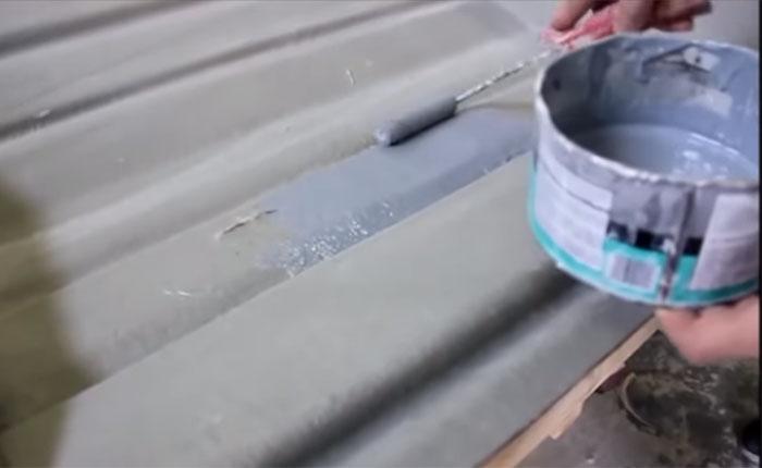 Ремонт пластиковой лодки своими руками